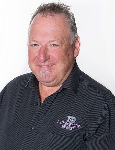TLD Logistics Managing Director