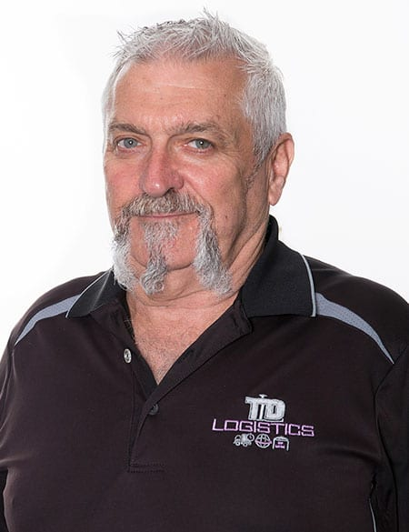 TLD Logistics Operations Manager