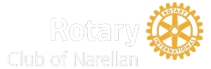 TLD Logistics Rotary supporter