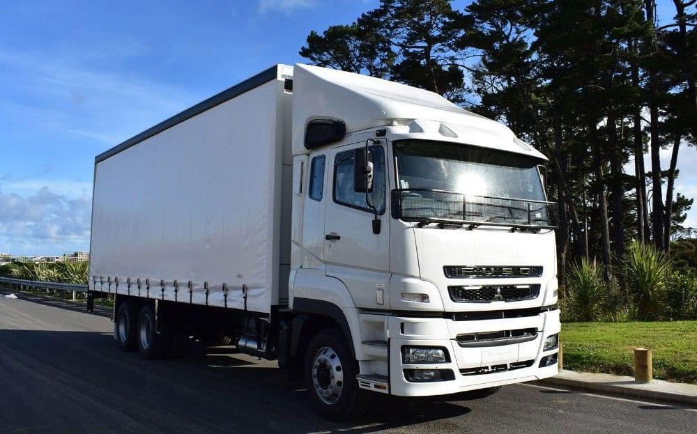 TLD Logistics transport services